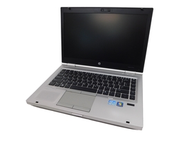 Laptop HP 8470p i5-3320M 2,60GHz 4GB 320GB Windows 7 Pro