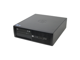 Komputer PC HP 4300 i5 3470S 2,90GHz 4GB 250GB Windows 7 Pro IA940