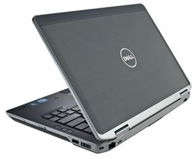 5x Laptop Dell E6320 i5 3520M 2,50GHz 4GB Nowy 120GB SSD DVD-RW Windows 7 Professional