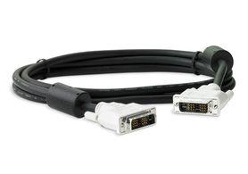 Kabel sygnałowy DVI (DVI-D - DVI-D) 175cm IB083