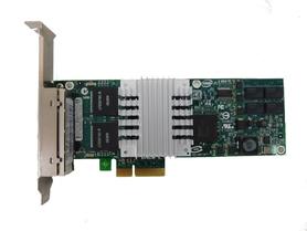 IBM INTEL PRO/1000PT QUAD PORT PCI-E ADAPTER 39Y6138 IB229