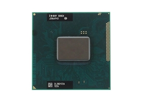 Intel Core i5-2450M Processor (3M Cache, up to 3.10 GHz) SR0CH IB237