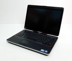 Dell XT3 i5-2520M 4GB 320GB 1366x768 DOTYK Windows 7 Professional