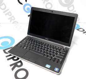 Laptop Dell E6220 i7-2640M 2GB 160GB