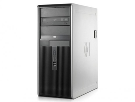 Komputer PC HP Compaq DC7800 E6750 2.66 GHz 2GB 80GB DVD-RW