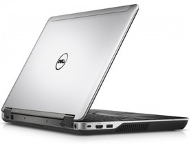 Laptop Dell E6540 Core i7-4610M 8GB 240SSD FHD Windows 7 Professional