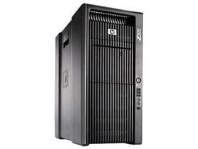 Stacja robocza HP Z800 Intel Xeon X5660 64GB NVIDIA K2000 1TB Windows 7 Professional