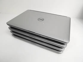 4X Laptop Dell E6540 Core i7-4600M 8GB 240SSD HD Windows 7 Pro